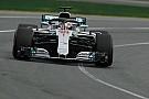 Hamilton: Q3'teki farkın sebebi