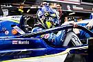FIA F2 Paul Ricard F2: Norris leads Russell in practice