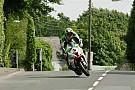 Circuitracen Hoe corrigeer je angstaanjagend moment in Isle of Man TT?