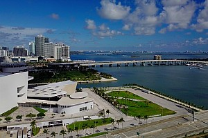 Planned Miami F1 race poised for key vote