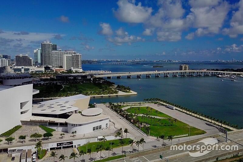 Liberty Media annuncia che il GP di Miami non si farà nel 2019, ma potrebbe essere disputato dal 2020