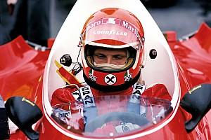 Formula 1 Special feature The heroism, horror and hurt of Lauda at Ferrari