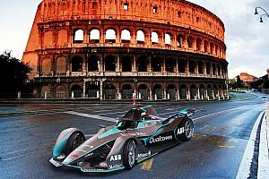 Формула E Новость Ди Грасси предрек новым машинам Формулы Е скорости выше 300 км/ч