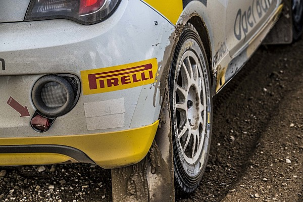 ERC Ultime notizie ERC Junior Under 27, Pirelli sarà ancora fornitore ufficiale