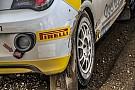 ERC ERC Junior Under 27, Pirelli sarà ancora fornitore ufficiale