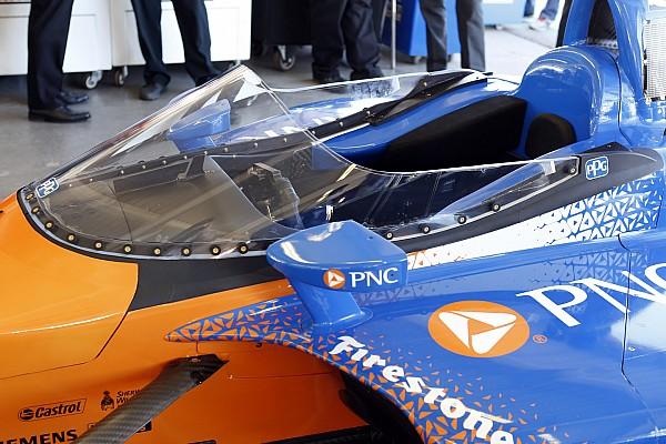 Formula 1 Son dakika Halo ve Aeroscreen karşılaştırması