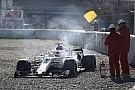 Formule 1 Leclerc et Ericsson espèrent une Sauber moins