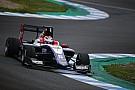 GP3 Pedro Piquet acredita em vaga na GP3 após teste