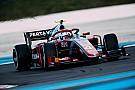 """Formule 2-kampioen Leclerc: """"De Vries is een steengoede rijder"""""""