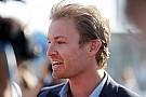 Formel 1 Nico Rosberg: Daniel Ricciardo