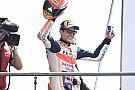 Márquez, una ventaja de campeonato
