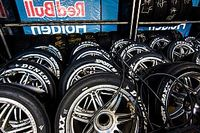 Soft tyres only for Townsville Supercars rounds