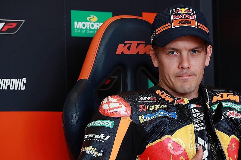 Kallio to miss German Grand Prix after crash