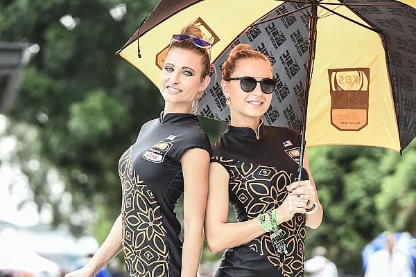 Fotogallery: Messico vs Malesia, che ombrelline preferite?