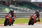 Moto2 Tech 3 peringatkan dominasi KTM Moto2