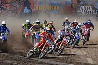 Vijf Dutch Masters of Motocross in 2021, geen Zwarte Cross