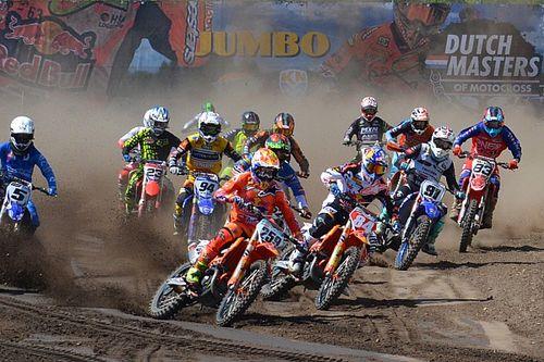 Vijf Dutch Masters of Motocross in 2021, geen Zwarte Cross