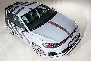 Auto Actualités VW Golf GTI Next Level : la GTI de 410 ch!