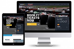 General Motorsport.com news Motorsport Network enters global ticketing market with acquisition of BookF1.com