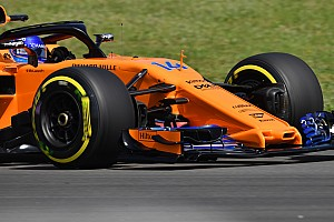 Formula 1 Analiz McLaren'ın İspanya'ya getirdiği güncellemeler