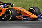 McLaren'ın İspanya'ya getirdiği güncellemeler