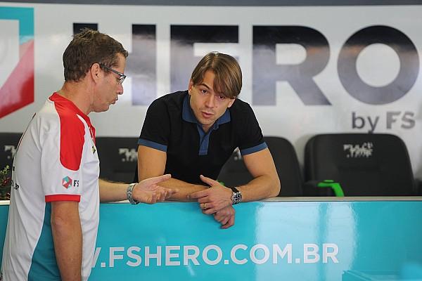 Farfus fará dupla com Di Grassi na abertura da Stock Car