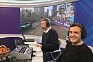 Formel E live auf den MySports-Kanälen von UPC