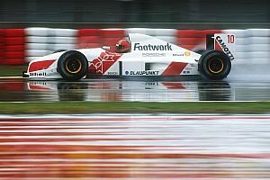 When Porsche produceda bigger F1 flop than Honda