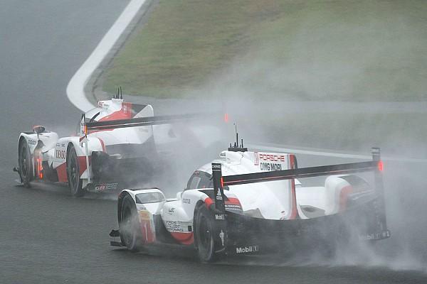 WEC 母国優勝トヨタ社長がポルシェにメッセージ「最後まで全力のレースを」