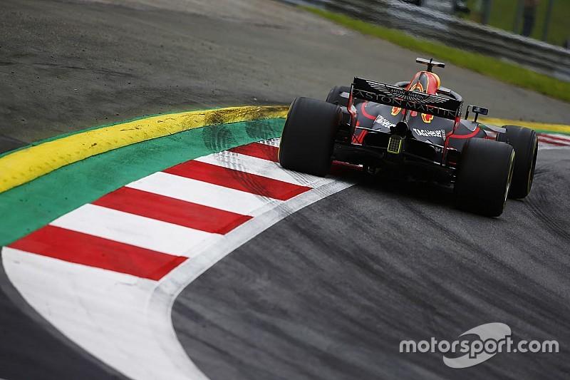 Red Bulls, Alonso not using new Renault MGU-K