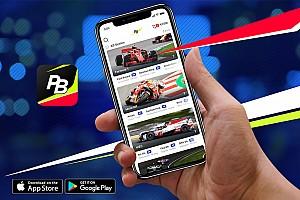 General Motorsport.com news Motorsport Network launches Pit Stop Betting app