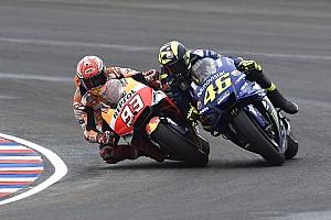 MotoGP Actualités Comportement en piste : Márquez tempère, Petrucci accusé à son tour