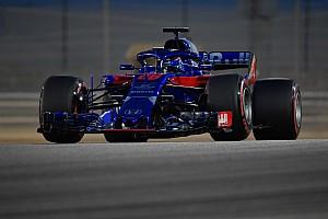 Formel 1 Reaktion Kurios: Hartley und Perez wegen Aufwärmrunde bestraft