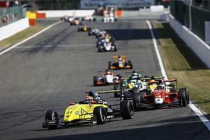 Renault планує замінити Eurocup новою серією Ф3