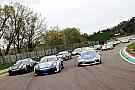 """Carrera Cup Italia Carrera Cup Italia, 911 GT3 Cup e Fulgenzi """"da urlo"""" a Imola"""