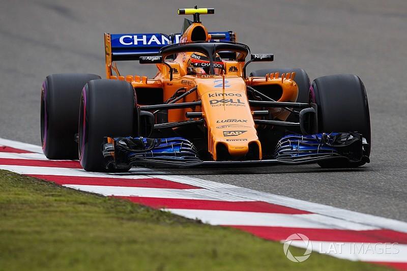 Et si McLaren avait sous-évalué ses objectifs aéro?