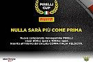 ALTRE MOTO Pirelli Cup, il novo trofeo monogomma della Coppa Italia Velocità