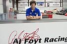IndyCar Leist: Sempre venci, e não há por que ser diferente na Indy