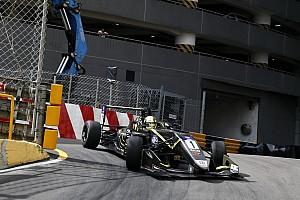 F3 Breaking news Norris wants Macau GP return in 2018