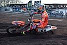 Jeffrey Herlings vince il GP di casa, ma Antonio Cairoli non molla