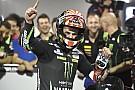 MotoGP Zarco  geeft eerste visitekaartje af met pole in Qatar