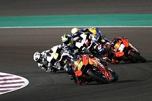 MotoGP Réactions Un pétard mouillé en guise de première course pour KTM