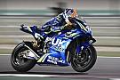 MotoGP Marquez: Suzuki artık galibiyetler için yarışabilir