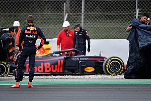 Formel 1 Reaktion Trotz Verstappen-Crash: Red Bull sieht sich als Mercedes-Jäger