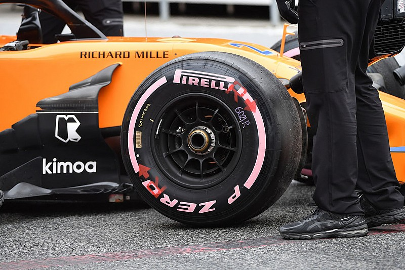 Pirelli: le gomme Hypersoft debuttano in un weekend di gara a Monaco