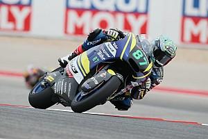Moto2 Actualités Tech3 utilisera aussi des KTM en Moto2