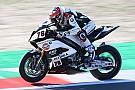 WSBK Insatisfait de BMW, Althea pourrait revenir à Ducati