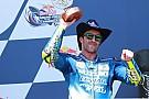 MotoGP Sebelum podium, Iannone hampir luapkan kemarahan