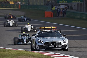 Formula 1 Special feature Video: Why Vettel's safety car gripe is off the mark