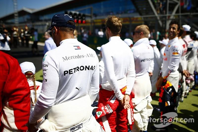 Формула 1 отказалась от пересмотра системы начисления очков в 2019 году